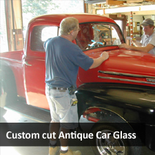 Custom-cut-Antique-Car-Glas