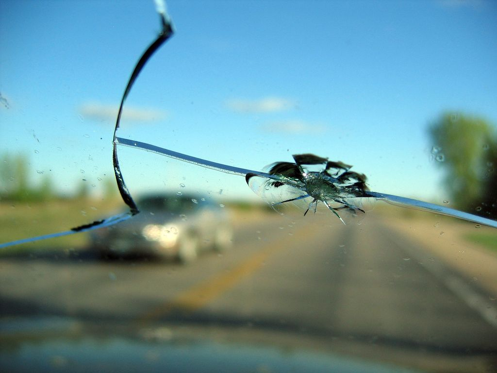 Can You Leave Glass In A Hot Car